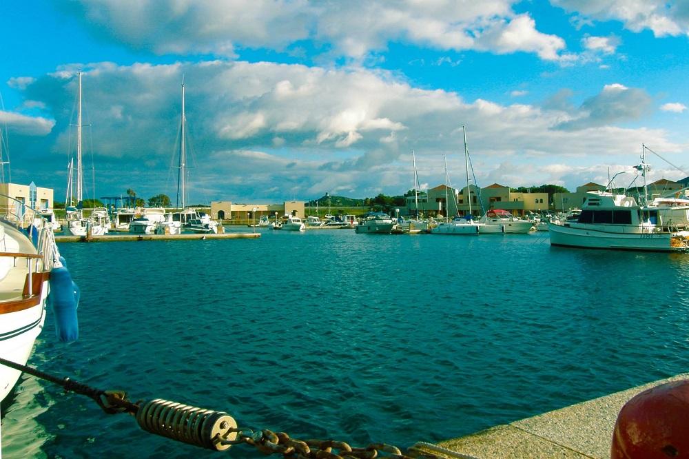 Фото: villasimius.com