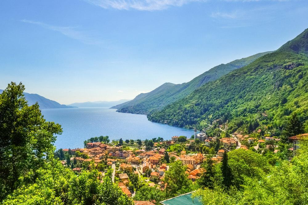 Cannobio / Foto: Shutterstock.com