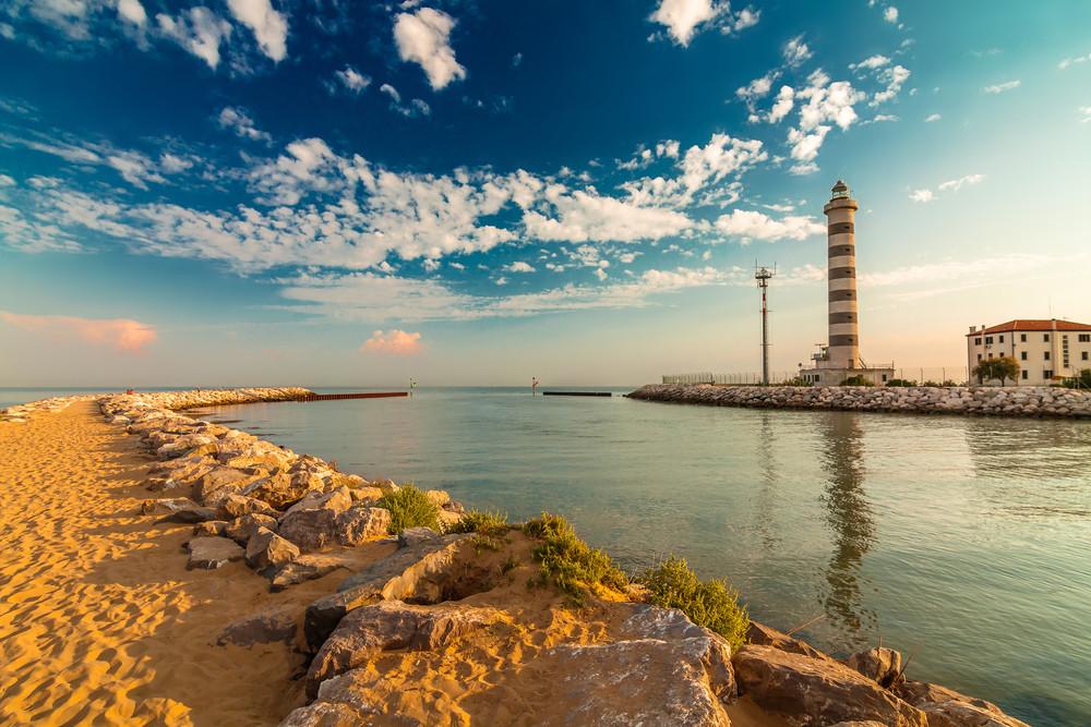 Jesolo / Foto: Shutterstock.com