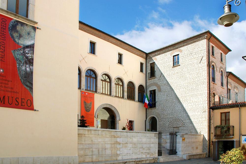 Фото: basilicataturistica.it