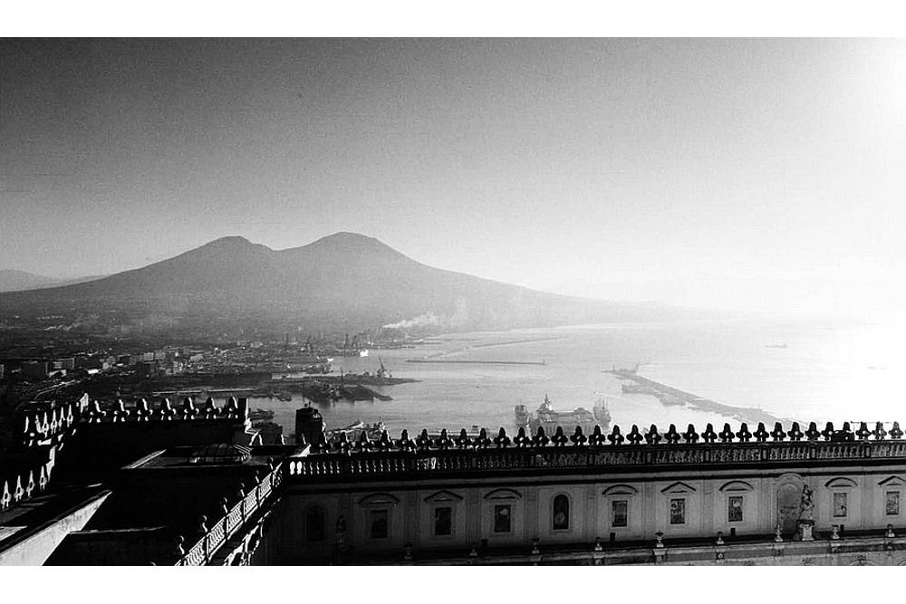 Mimmo Jodice – Vedute di Napoli - www.mimmojodice.it