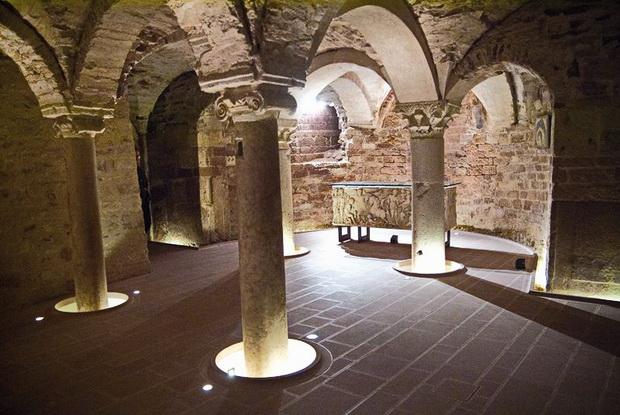 Museo-Diocesano-e-Cripta-di-San-Rufino_ASSISI