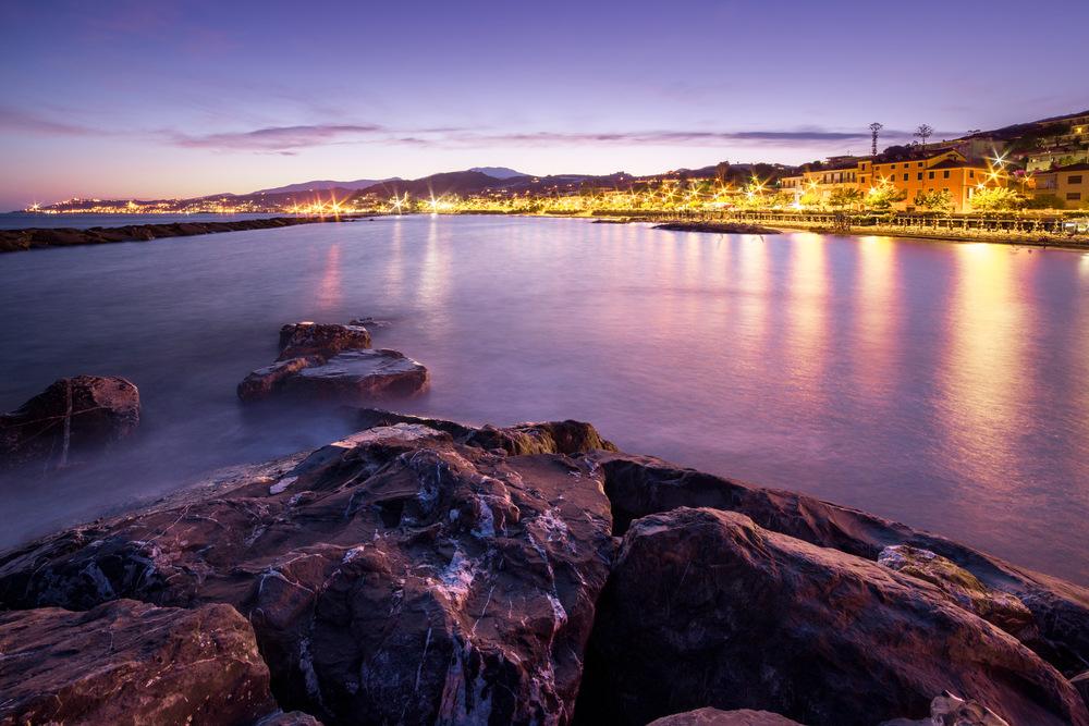Santo Stefano al Mare / Foto: Shutterstock.com