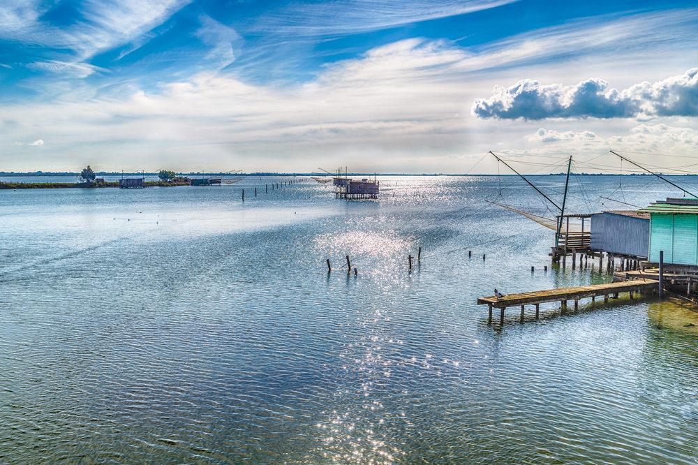 Comacchio / Foto: Shutterstock.com