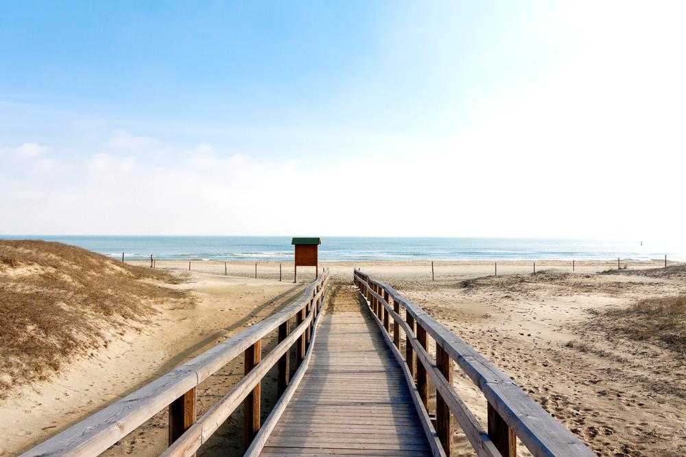 Marina di Ravenna / Foto: Shutterstock.com