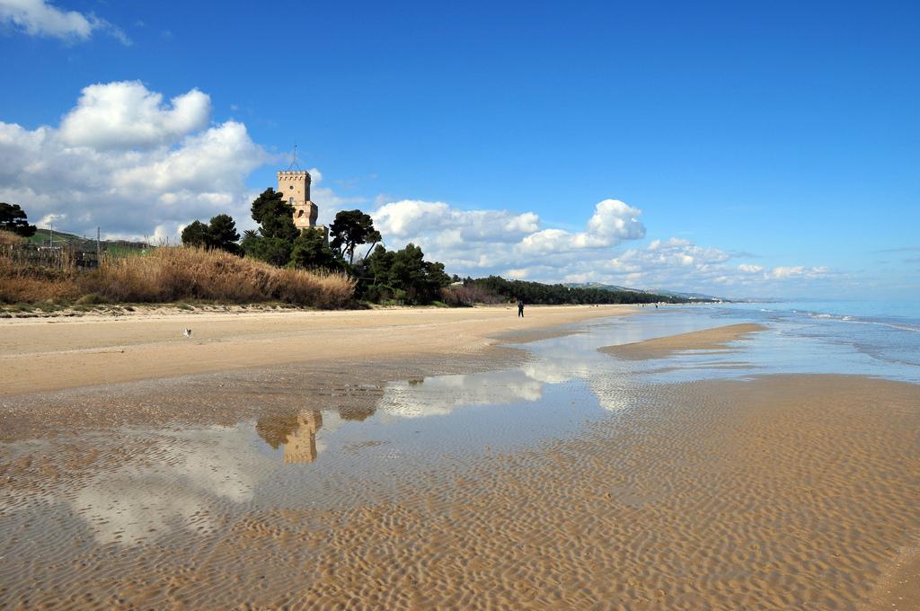Torre di Cerrano / Foto: Flickr.com