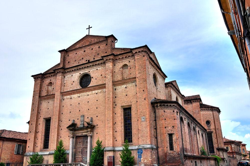 Церковь Сан Сеполькро / Фото: Shutterstock.com