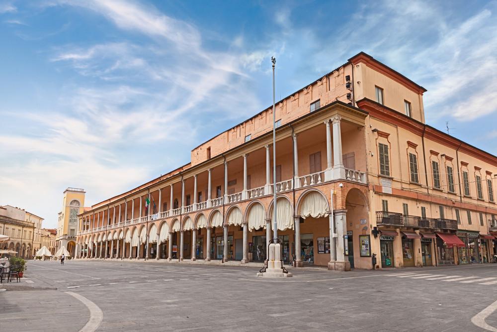 Faenza © Ermess / Shutterstock.com