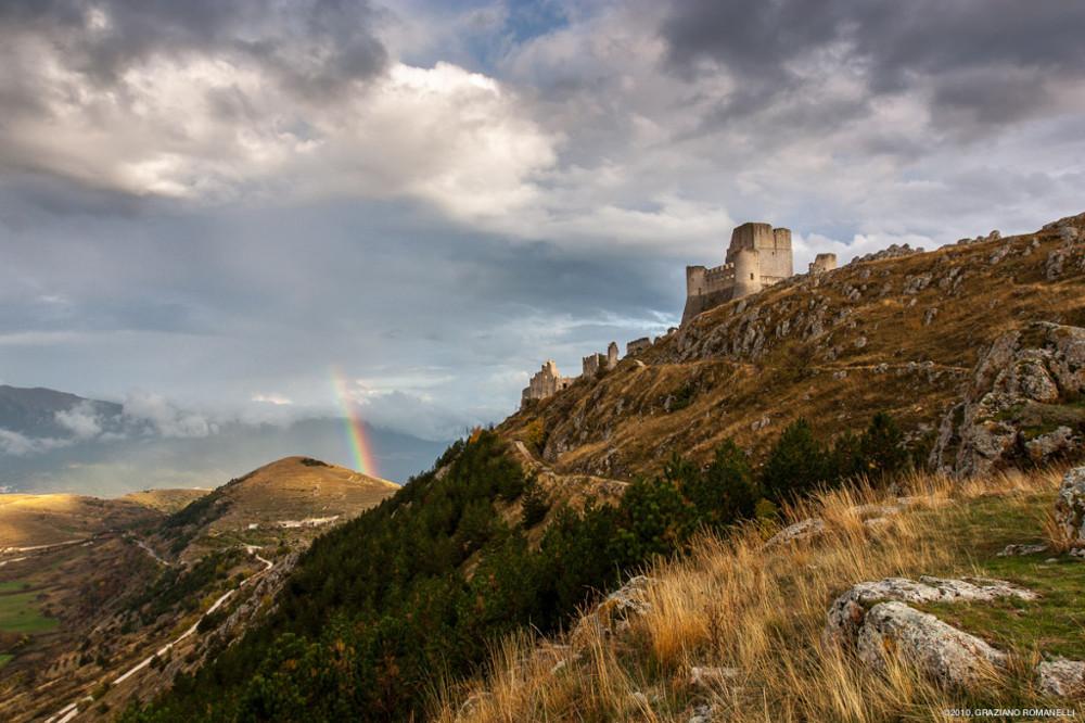 Foto: www.roccacalascio.info