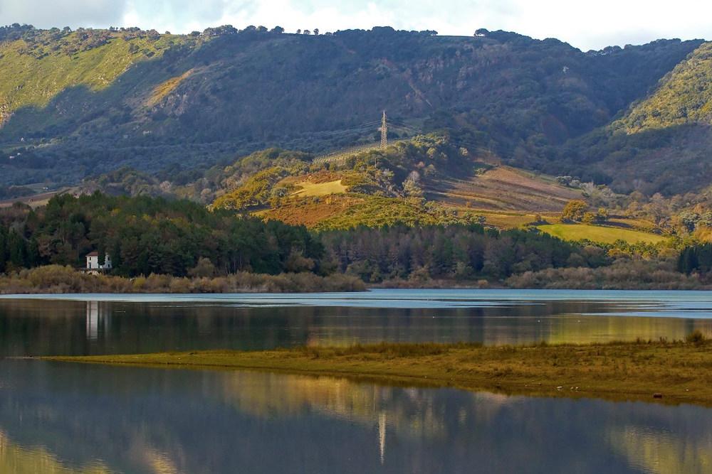 Озеро Анджола / Фото: Страница Facebook