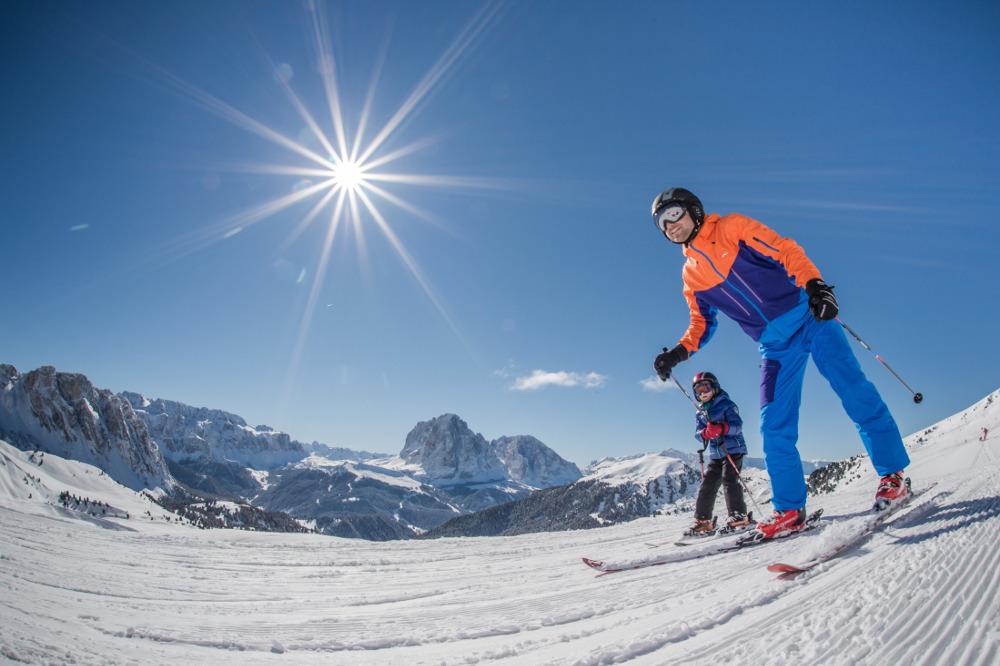 Фото: @Dolomiti Superski / www.wisthaler.com