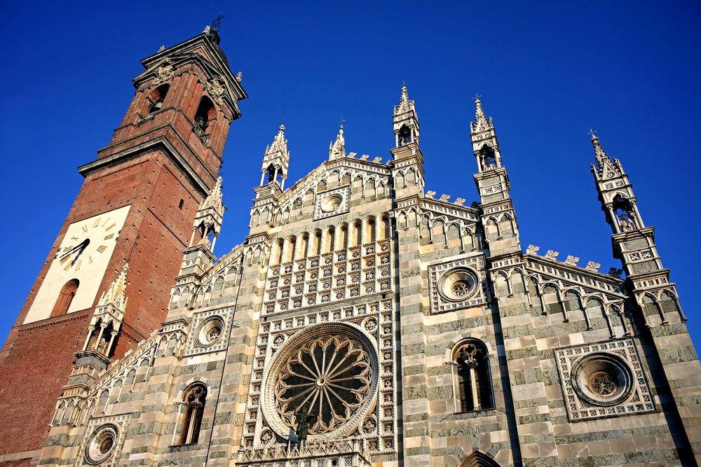 Duomo di Monza / Foto: Shutterstock.com
