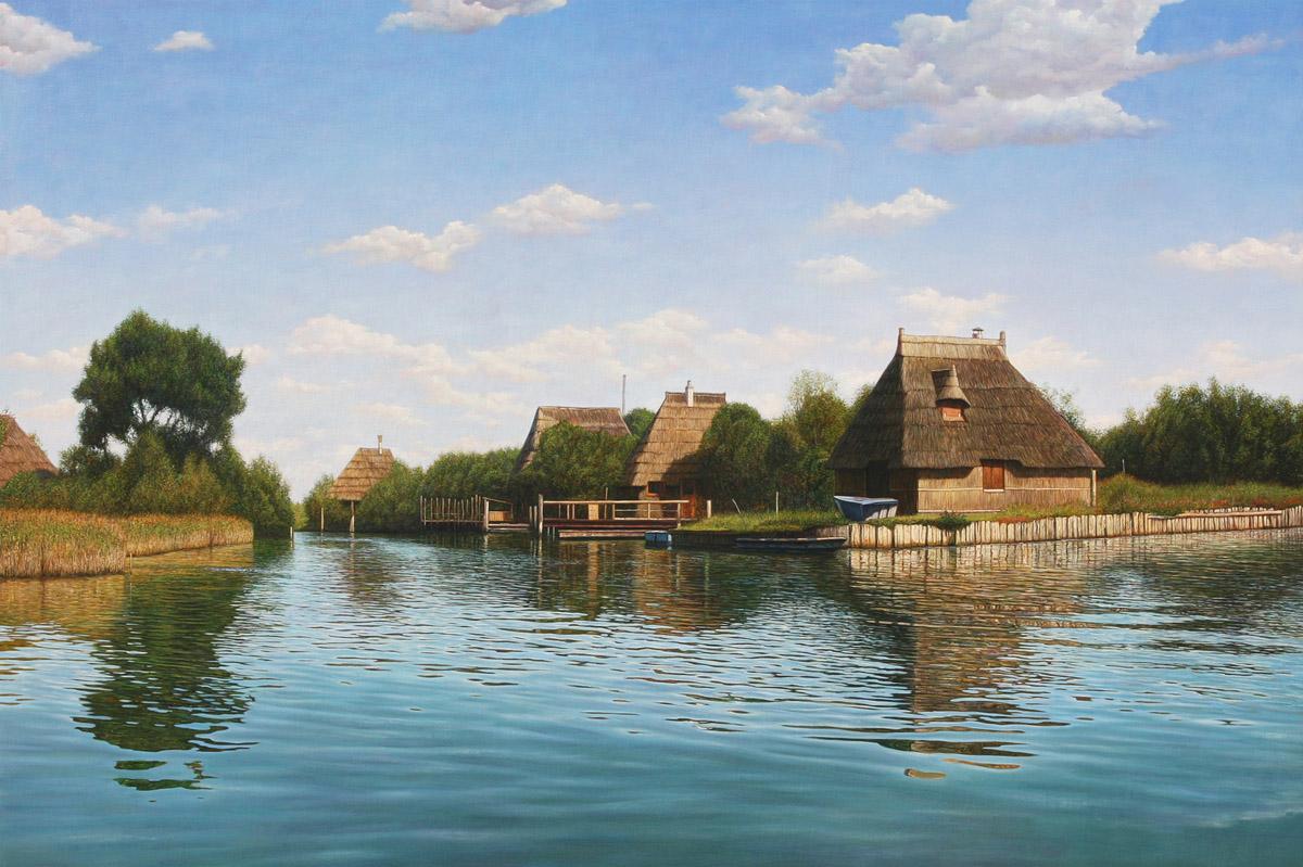 Le lagune del friuli la tua italia for Come trovare un buon costruttore nella tua zona