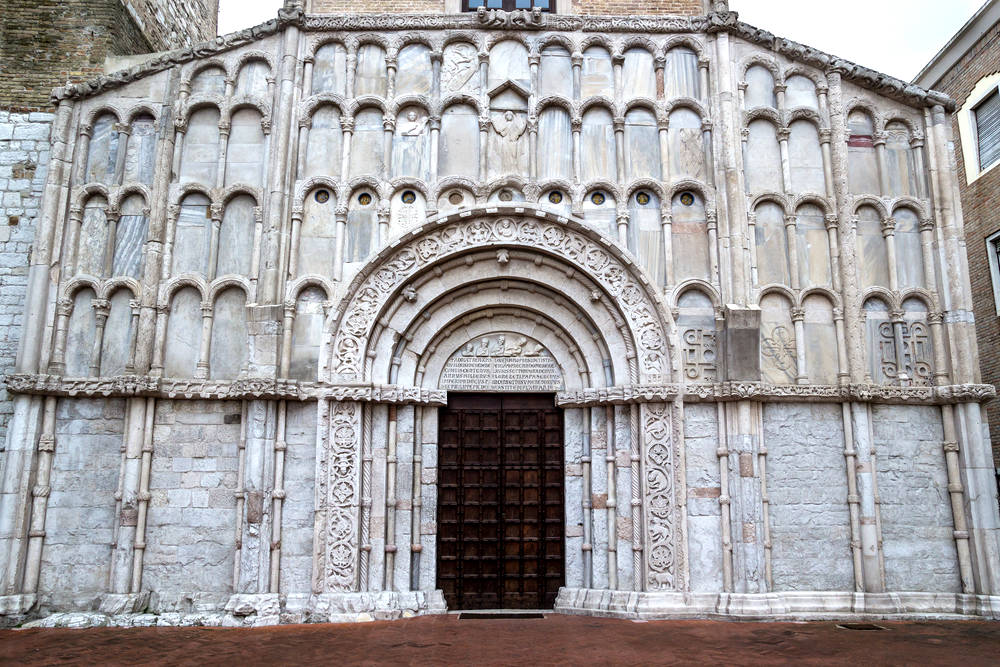 Ancona / Foto: Shutterstock.com