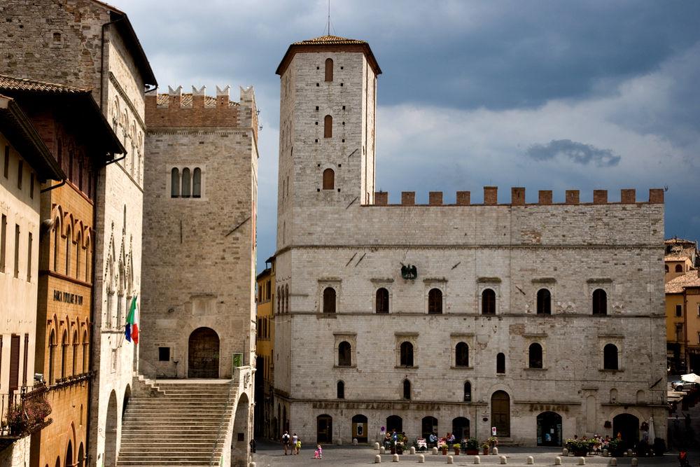 Palazzo del Popolo / Foto: Shutterstock.com