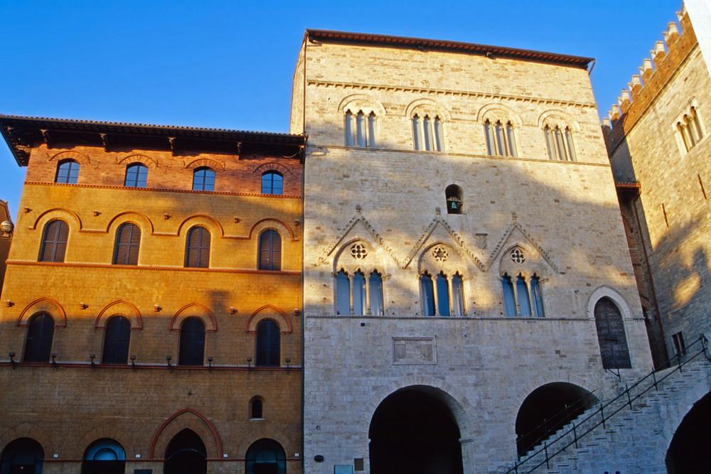 Palazzo del Capitano / Foto: Shutterstock.com