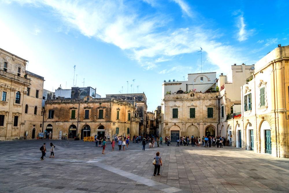 Lecce © Eddy Galeotti / Shutterstock.com
