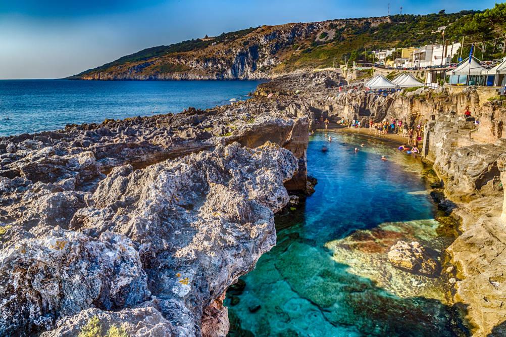 Marina Serra Tricase, Lecce / Foto Shutterstock.com