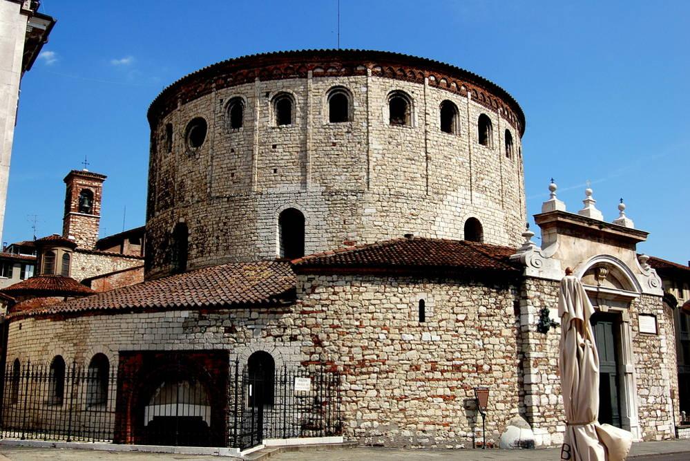 Duomo Vecchio / Foto: Shutterstock.com