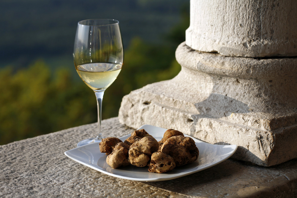 Tartufo bianco d'Alba / Foto: Shutterstock.com