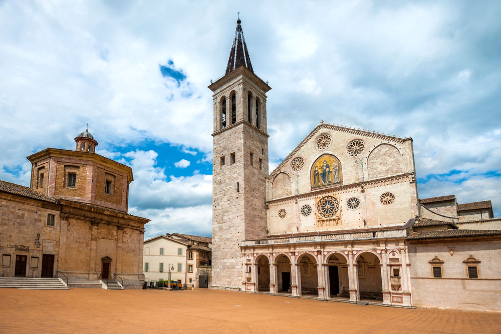 Spoleto / Foto: Shutterstock.com