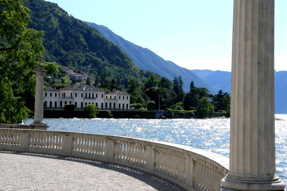 Villa Trivulzio–Gerli / Foto: Panoramio.com