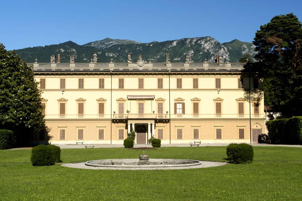 Villa Giulia © claudio giovanni colombo / Shutterstock
