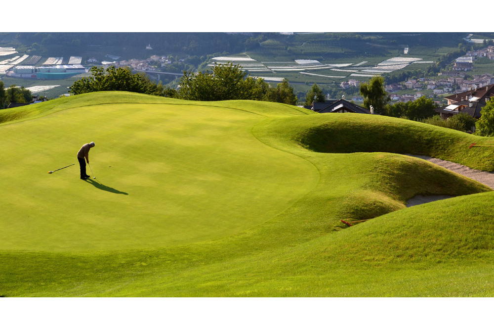 Dolomiti Golf Club / Foto: dolomitigolf.it