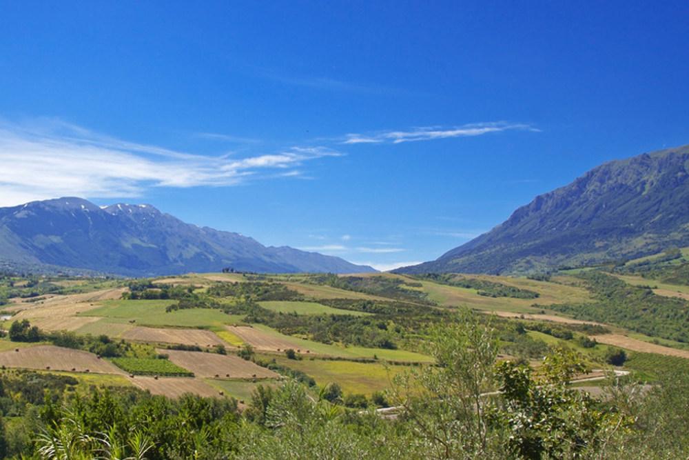 Национальный парк Майелла / Фото: Shutterstock.com