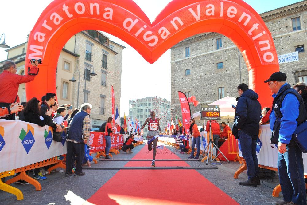 Foto: maratonasanvalentino.wixsite.com