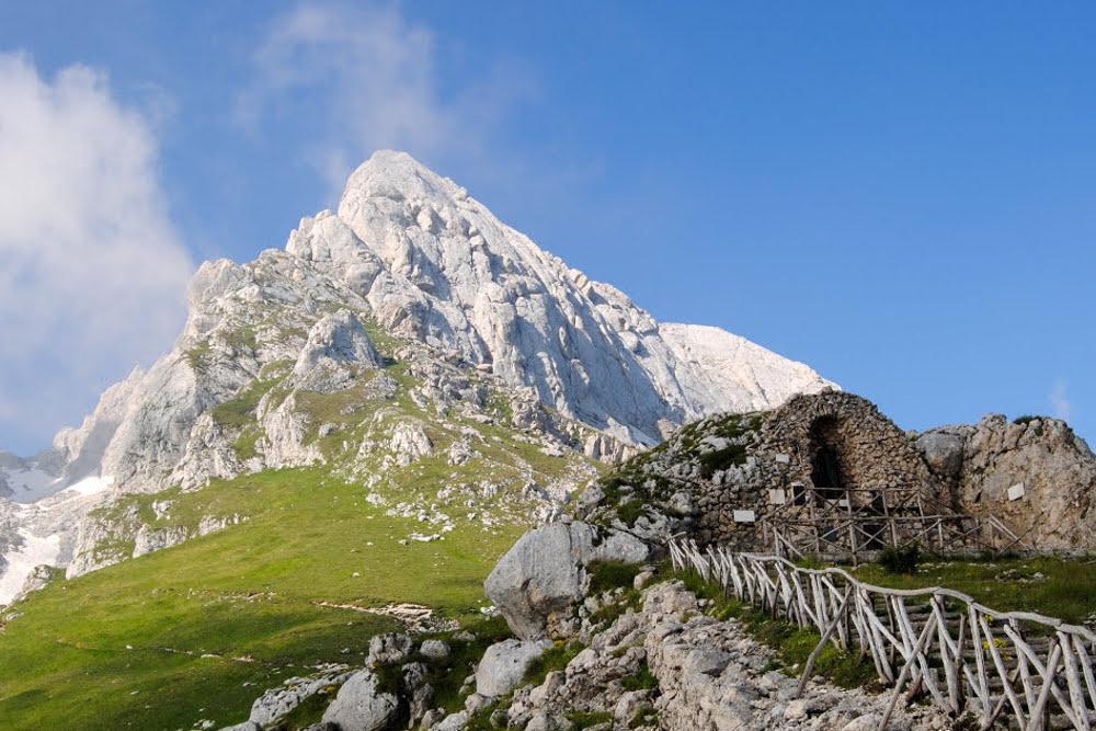 Parco Nazionale del Gran Sasso e Monti della Laga / Foto: Shutterstock.com