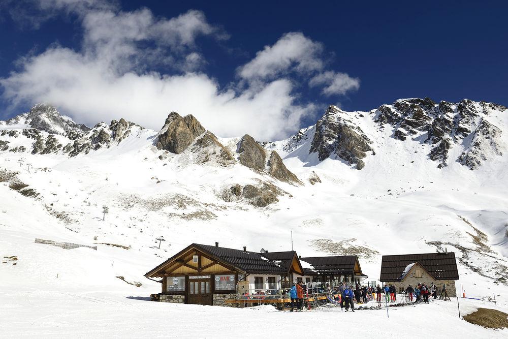 Гора Тонале / Фото: Shutterstock.com