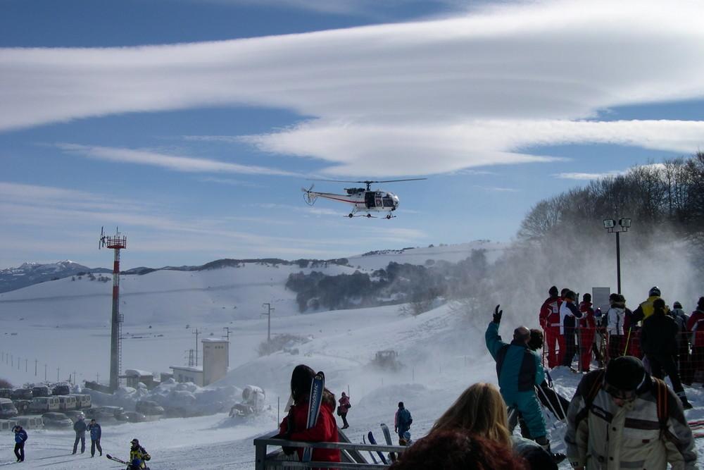 Monte Pratello / Foto: Shutterstock.com