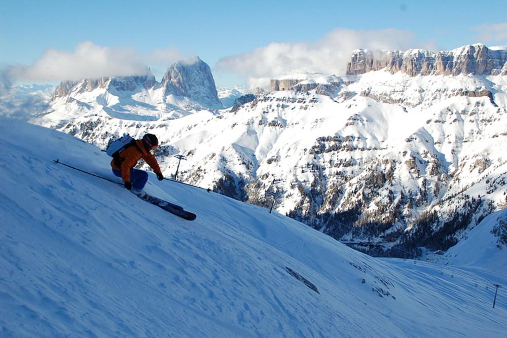 Foto: snowforecast.com