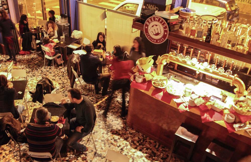 Milano night life la tua italia - Pub porta romana ...
