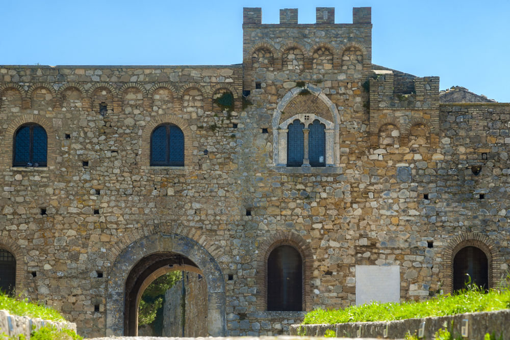 Il Castello Ducale / Foto: Shutterstock.com
