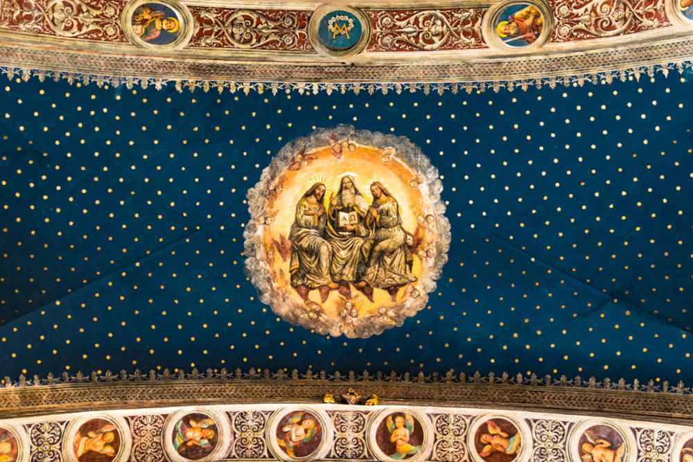 Il Duomo di Santa Maria Assunta © pointbreak / Shutterstock.com