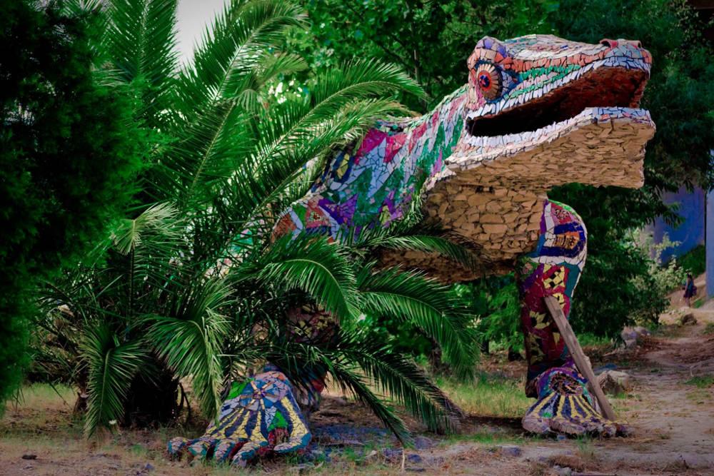 © MuSaBa - Parco Museo Santa Barbara