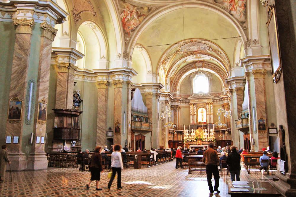 Церковь Санта Мария Маддалена © Wikimedia Commons
