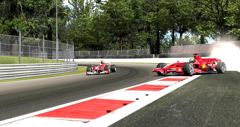 Circuito Monza : Circuito track u amici della chiesa di scientology di monza e