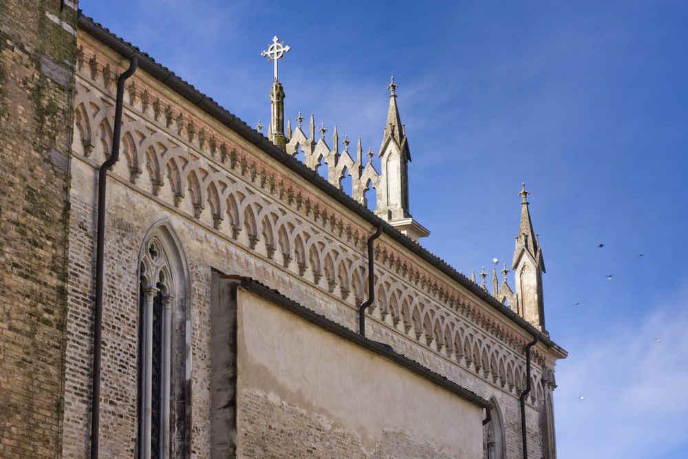 Церковь Сан Марко