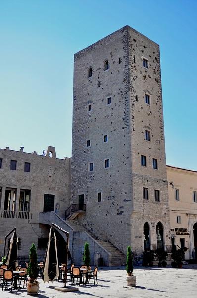 La Torre Frumentaria