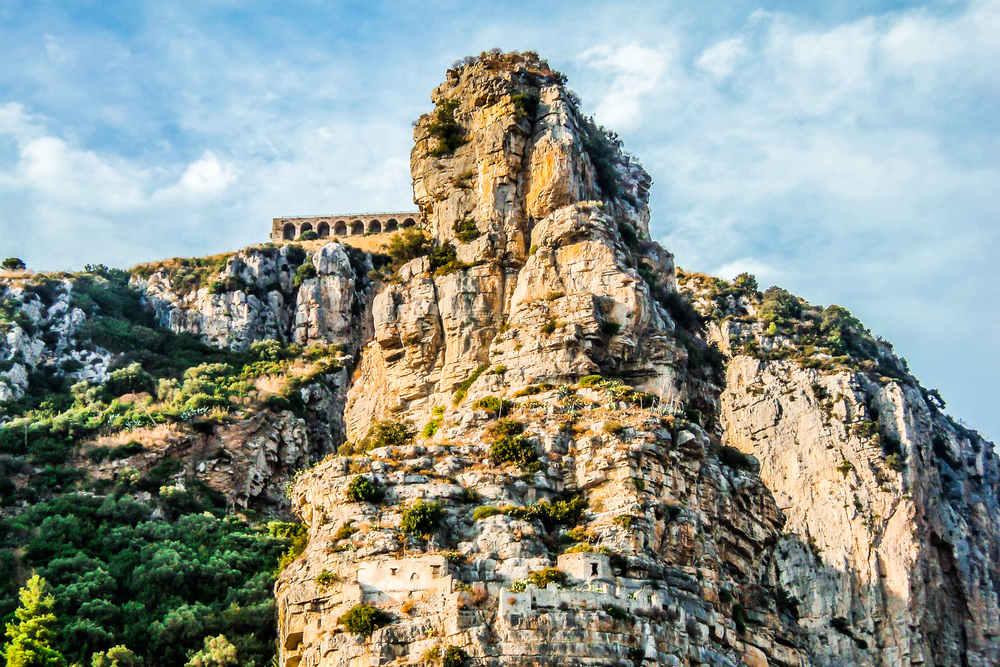 Гора Сант'Анджело