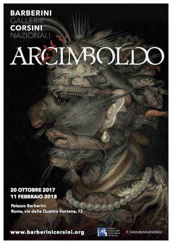 Arcimboldo-rid