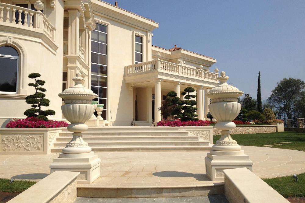 Villa in Europa